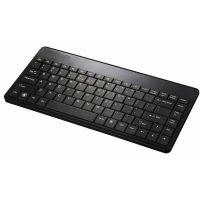 Mini clavier Perix Periboard-409H hub usb intégré, filaire, USB