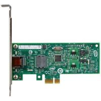 Carte réseau Intel 1000T CT Desktop Adapter, PCI-E