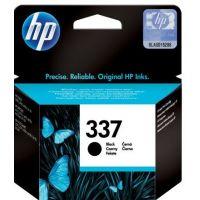 Cartouche HP 337, noire, 11ml
