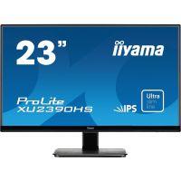 "23"" iiYama XU2390HS-B1 Led, 5ms, multimedia"