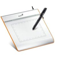 Tablette graphique Genius Easy Pen i-405X