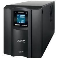 Onduleur APC Smart-UPS 1500VA USB & série