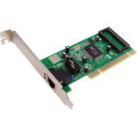 Carte réseau LogiLink PC0012 PCI, Gigabit
