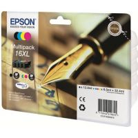 Multipack Epson 16XL