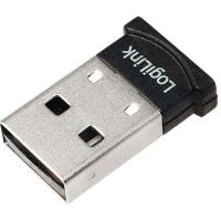 Micro dongle LogiLink BT0015 Bluetooth® V4.0 portée 100m