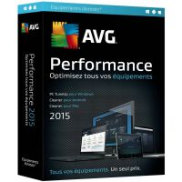 Clé d'activation: AVG Tune Up Utilities 2014
