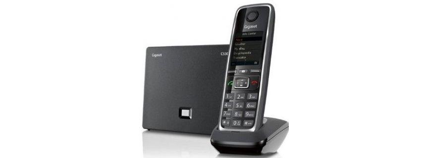 Téléphone répondeur