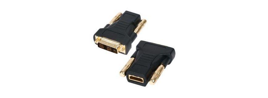 Adaptateur DVI/HDMI