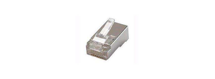 Connecteur RJ45