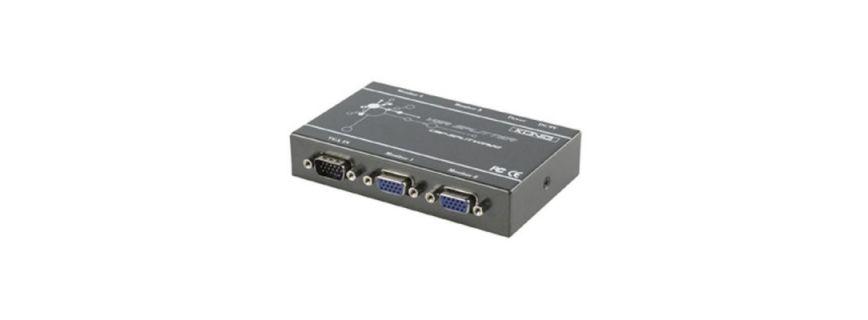 Répartiteur VGA