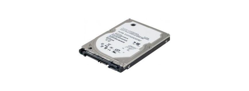 "2""1/2 SATA & SSD"