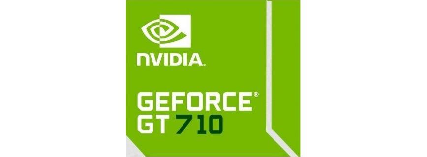 GT710