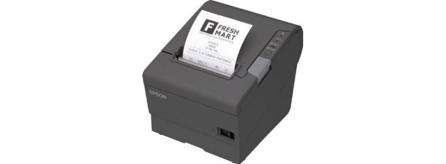 Imprimante Tickets