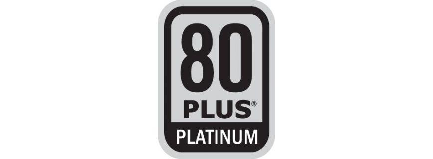 80+ Platinium