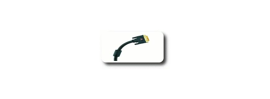 Cables & adaptateurs