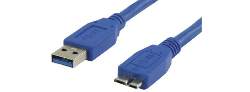USB 2.0 & 3.0