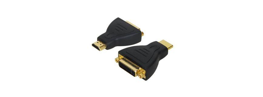 DVI/HDMI