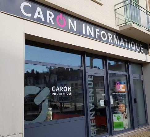 CARON Informatique